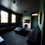 Coltrane Room