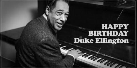 Duke ellington s sound of love members free tonight The ellington