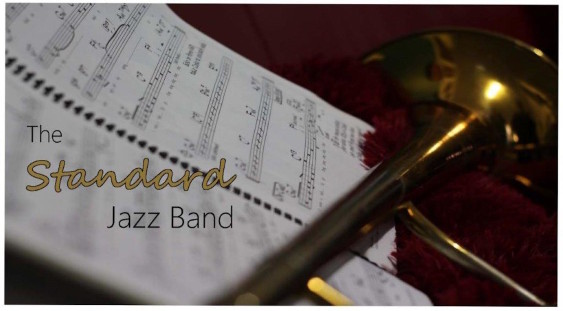The Standard Jazz Band |